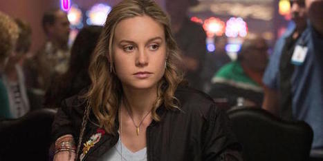 What's Most Exciting About Playing Captain Marvel, According To Brie Larson - CINEMABLEND | Comic Book Trends | Scoop.it