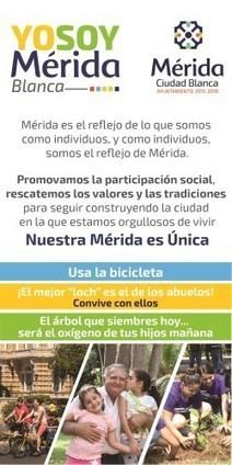 Mérida, camino de ser una Ciudad Inteligente /  Ikusi y Cisco implementarán proyecto de regeneración urbana   Smart Cities in Spain   Scoop.it