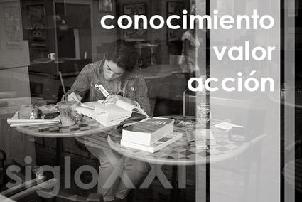 3 Dominios de Conocimiento para el siglo XXI   La cognición y su incidencia en el aprendizaje   Scoop.it