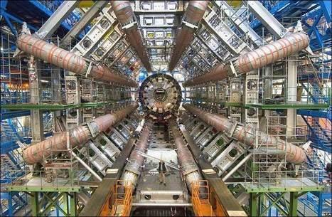 El CERN amplía la capacidad de cálculo y almacenamiento de datos del LHC | EL CERN Y LA GRID | Scoop.it