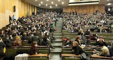 Non, l'université n'est pas la voie royale vers le chômage | Enseignement Supérieur et Recherche en France | Scoop.it