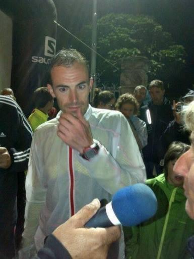 Iker Karrera remporte l'Ultra - Grand Raid des Pyrénées - Photos from Lepape's post | Facebook | Vallée d'Aure - Pyrénées | Scoop.it