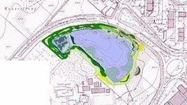 Un nouveau lac va sortir de terre dans le canton de Genève - RTS.ch   Ecoparc Industriel FTI   Scoop.it