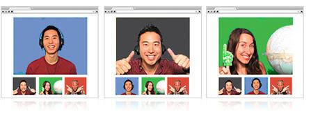 Créer son système de surveillance vidéo grâce à Google+ | Adopter Google+ | Scoop.it