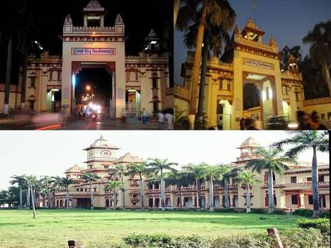 Information About Banaras Hindu University | Online Result | Scoop.it