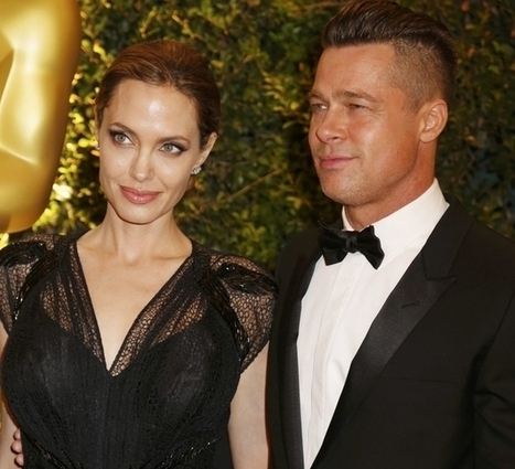 How A Fake Brad Pitt Love Letter Went Viral - BuzzFeed | Fashion | Scoop.it