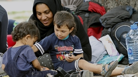 UN: Strategy needed to treat refugees with dignity | Trending Intelligence | Scoop.it