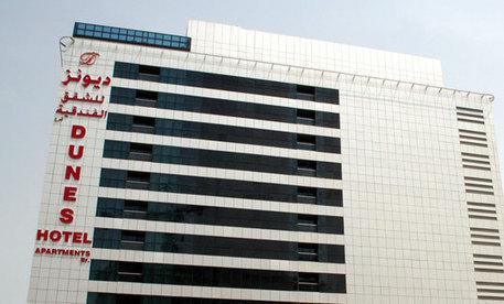 Hotels in Al Barsha - Dunes Al Barsha Hotel | Hotels | Scoop.it
