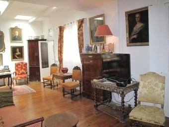 appartement en duplex BORDEAUX Jardin Public 3 chambres et prestations anciennes conservées   Bordeaux Belles Maisons   Scoop.it