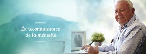 Filtre de vie : la mémoire en partage... | Seniors | Scoop.it