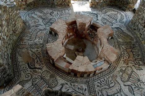 Le Courrier des Balkans, le portail francophone des Balkans | Macédoine: oubliez Skopje 2014 et découvrez le «trésor de Stobi» | Merveilles - Marvels | Scoop.it