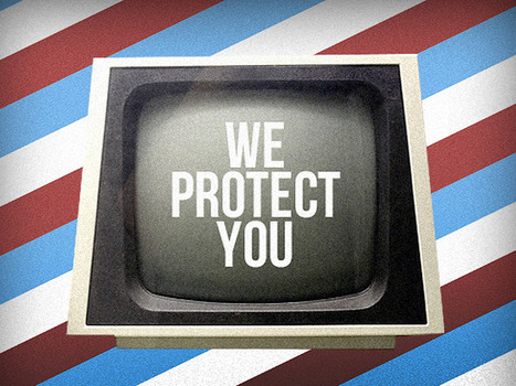 La loi contre les web terroristes | Occupy Belgium | Scoop.it