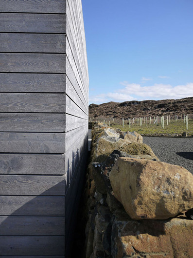 « Boreraig House » | Détails d'Architecture | Idées d'Architecture | Scoop.it
