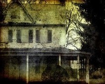 Southern Gothic: A Traumatic Haunting | The Gothic Imagination | Gothic Literature | Scoop.it