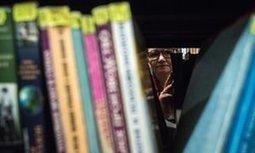Libraries promise to destroy user data to avoid threat of government surveillance   katerinatoraki   Scoop.it