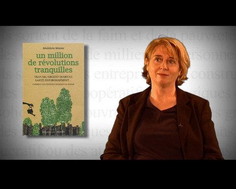 Un million de révolutions tranquilles : les coopératives | #Etika Mondo news | Scoop.it