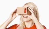 Le casque de réalité virtuelle Google Cardboard fait un carton ! | Clic France | Scoop.it