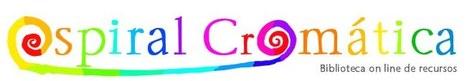 Biblioteca de recursos Espiral Cromática | educación artística | Scoop.it