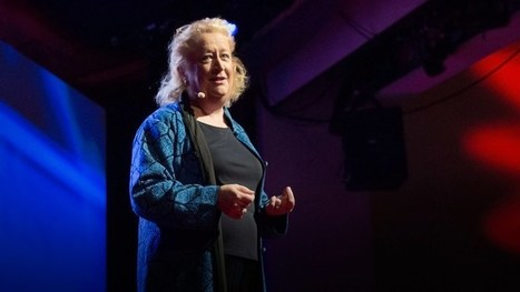 Margaret Heffernan: Why it's time to forget the pecking order at work | TED Talk | TED.com | Humanizing Organizations | Scoop.it