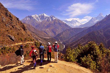 Where to trek in Autumn 2016? | Adventure Travel at its Best! | Scoop.it