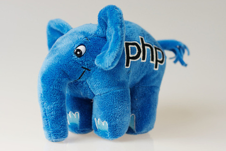 PHP exploding on Google App Engine: 'It's amazing, and we didn't anticipate this' | Code it | Scoop.it