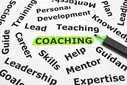 Top 5 reasons why you need a business coach | Coaching | Scoop.it