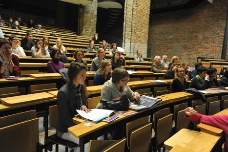 L'Avenir ⎥ULg: 80 doctorants chinois à Gembloux dans les quatre prochaines années   L'actualité de l'Université de Liège (ULg)   Scoop.it