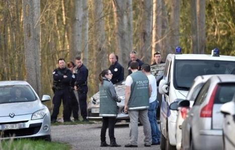 Meurtre de Chloé: Comment le suspect a-t-il pu revenir en France malgré une interdiction de territoire? | DROIT 2015 | Scoop.it