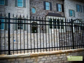 An Important Idea About Atlanta Fence | Fence Designs | Scoop.it