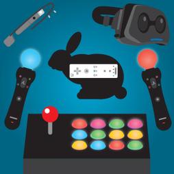 Así serán los videojuegos del futuro - Technology Review en español   arte y tecnología   Scoop.it