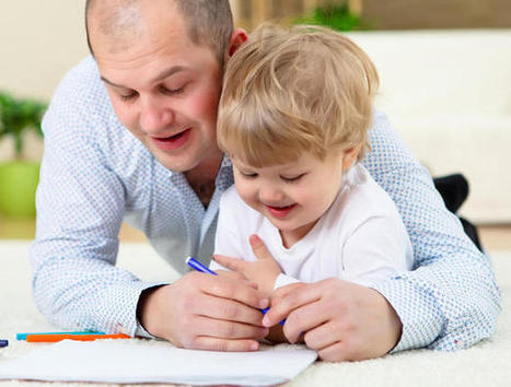 Canada: at work, today's dads are where women were 40 years ago | A Voice of Our Own | Scoop.it