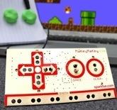 MaKey MaKey envisage le monde entier comme une touche | VIM | Scoop.it