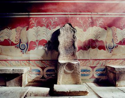 Arqueólogos griegos descubren parte del trono de Agamenón | Arqueología, Historia Antigua y Medieval - Archeology, Ancient and Medieval History byTerrae Antiqvae (Grupos) | Scoop.it
