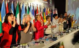 CEPAL - XII Conferencia regional sobre la mujer | Genera Igualdad | Scoop.it