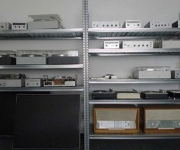 Lot of 1,000 classic Braun Design items being auctioned on eBay, bidding starts at €350,000 | Gadgetry | Scoop.it
