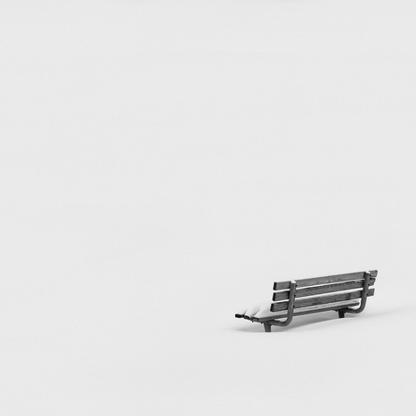 Alone in the park... | My Photo | Scoop.it