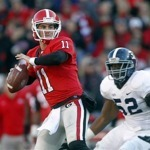 Forgotten Georgia in thick of championship race | DAWGS NEWS | Scoop.it