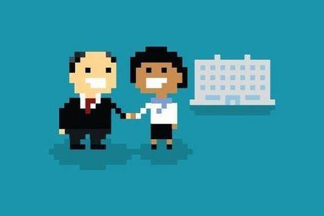 5 bonnes pratiques pour une relève d'entreprise réussie | Savoir devenir | Scoop.it