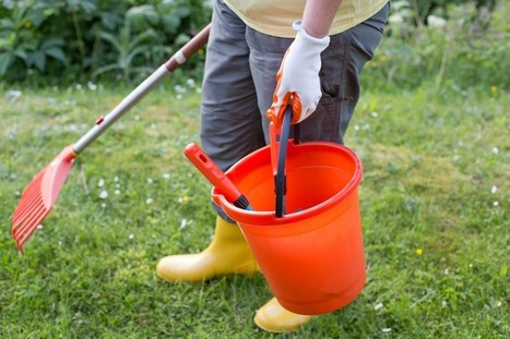 Don't Want to Visit a Walk-In Clinic? Follow These Safe-Raking Tactics | US Health Works - Lynnwood | Scoop.it