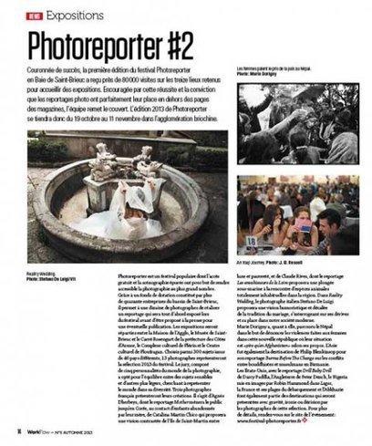 Workflow Numéro 5 - Le monde de la photo | Photographie numérique | Scoop.it