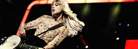 """CMA Close Up Magazine   Taylor Swift's Elaborate """"Red"""" Tour Opens   Red tour   Scoop.it"""