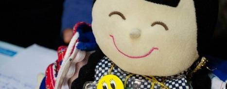 Myriem citoyenne du monde, la poupée éducative - Edupronet | Education au Maghreb | Scoop.it