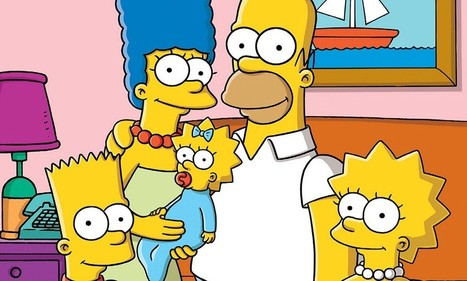 The Simpsons will kill off one of their main characters | Radio Showprep Material | Scoop.it