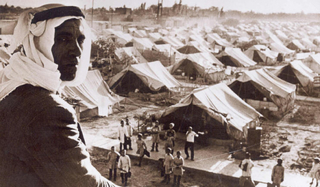 The Real Palestinian Refugee Problem by Clifford D. May | Martin Kramer on the Middle East | Scoop.it