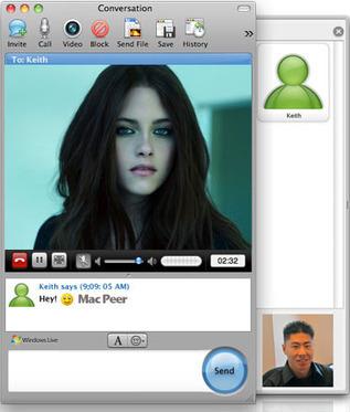 Videochatta e Fai Videoconferenze su Mac | FareVideoConferenze | Scoop.it