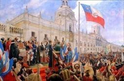 XR203CHI Indicatif Spéciial de la Commémoration des 203 ans d'indépendance du Chili! | radioamateurs  news | Scoop.it