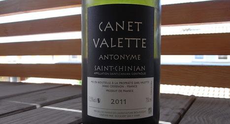 Wine-Zeit: Weird-Wursty-Wine: Domain Canet-Valette Antonyme ... | Inscription www.viavineo.com place de marche du vin | Scoop.it