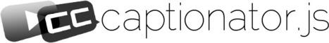 Captionator.js : Video Captioning in HTML5, NOW... | Video Breakthroughs | Scoop.it