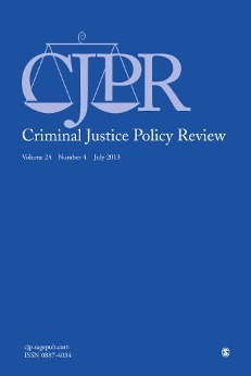 Residence Restrictions and the Association With Registered Sex Offender Clustering - Kelly M. Socia | Surveillance Studies | Scoop.it