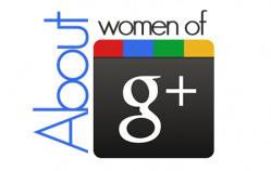Women of Google+ | Google+ Guide | Scoop.it